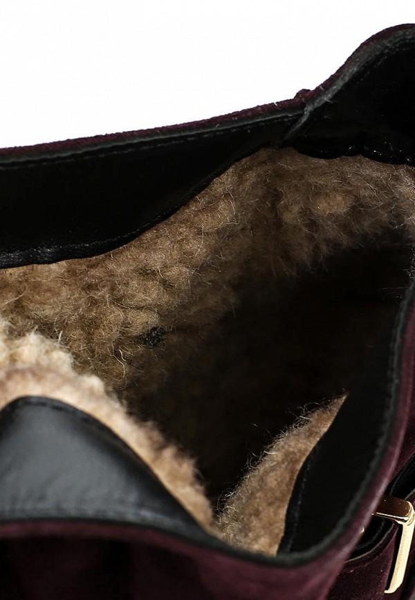 Сапоги на плоской подошве Allegri 14KB-0023: изображение 5