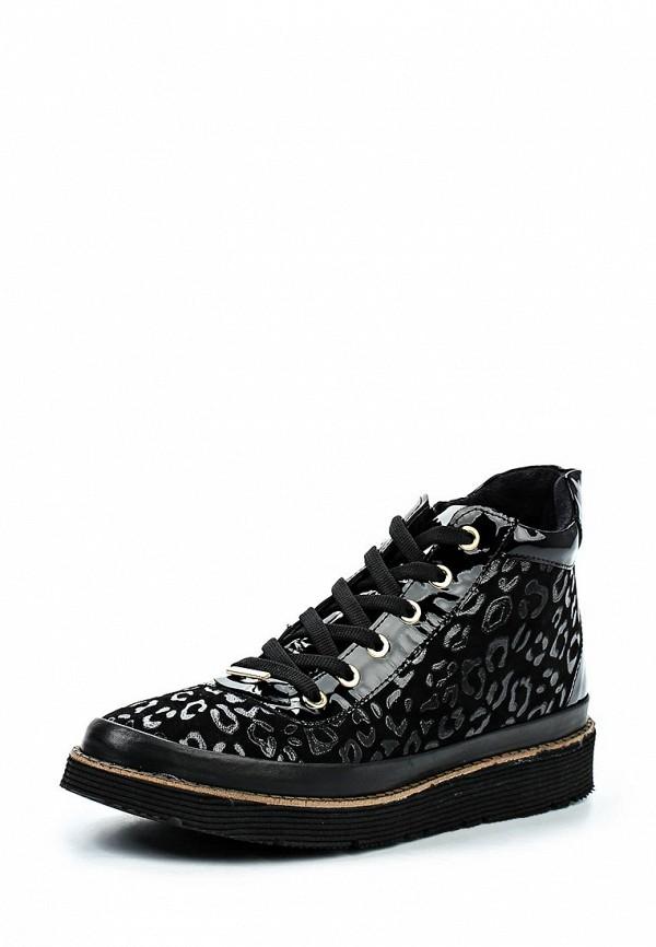 Женские ботинки Allegri 1024-027: изображение 1