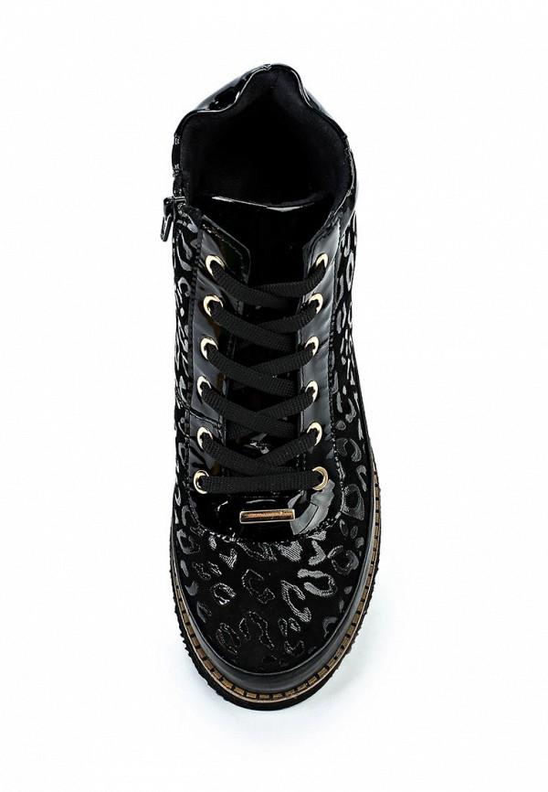Женские ботинки Allegri 1024-027: изображение 4