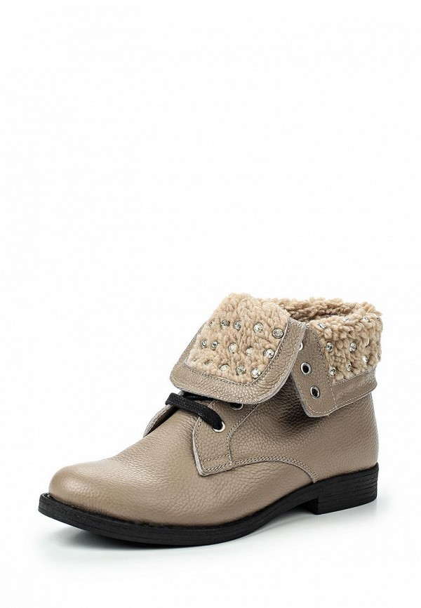 Женские ботинки Allegri 892-885: изображение 1