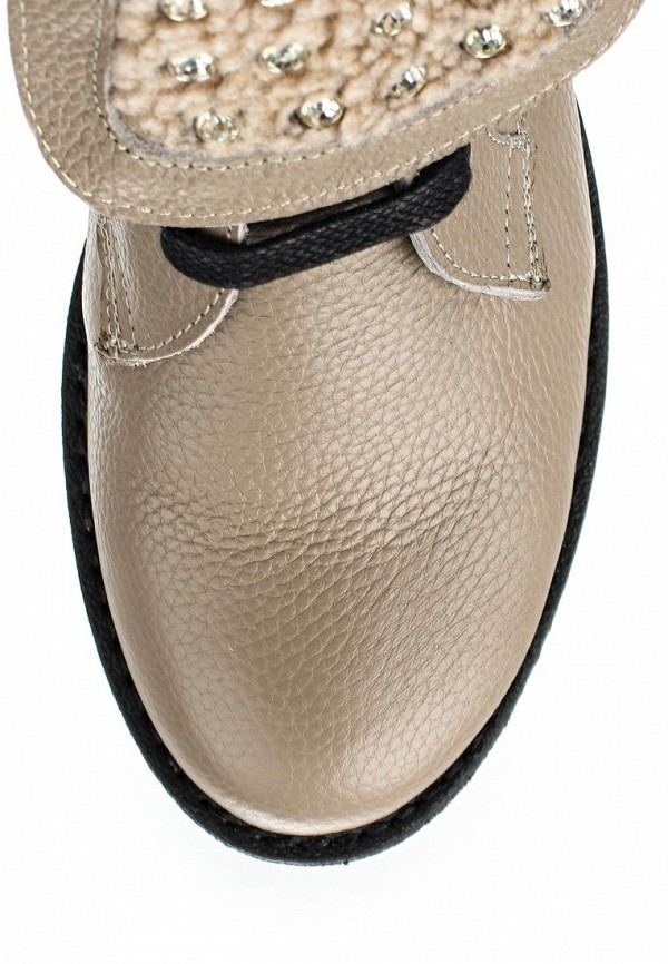 Женские ботинки Allegri 892-885: изображение 4