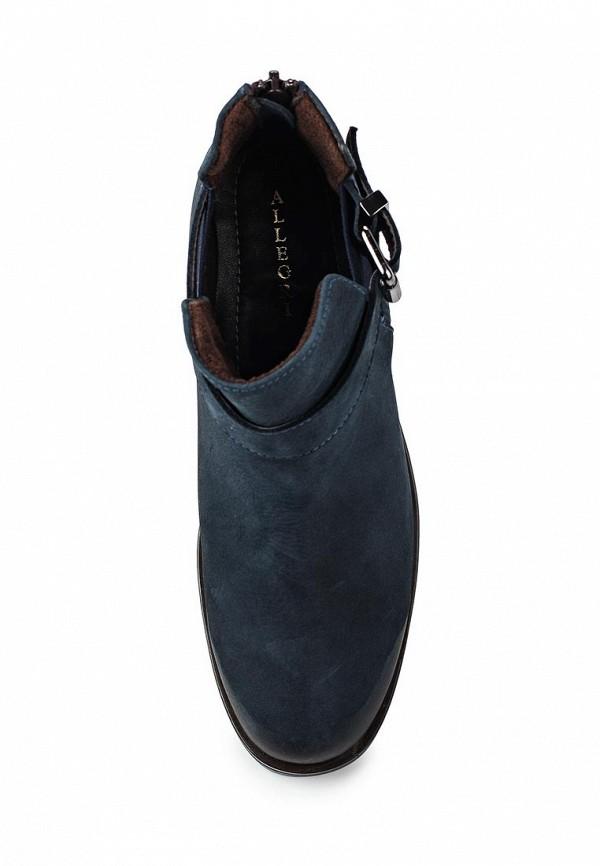 Женские ботинки Allegri 1245: изображение 4