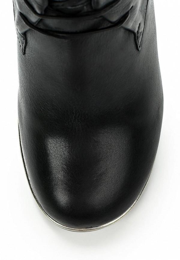 Сапоги на каблуке Allegri NXZBDM2006-8FFM/GP898: изображение 4