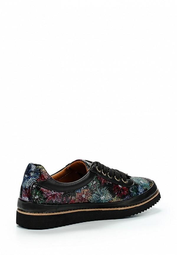 Женские ботинки Allegri 613-3-025: изображение 2
