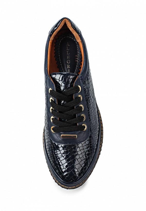 Женские ботинки Allegri 613-3: изображение 4