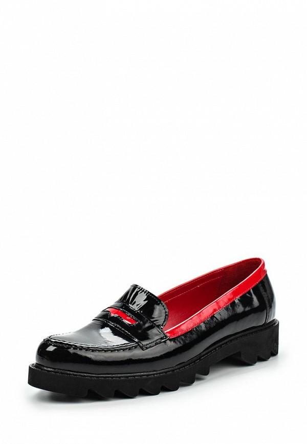 Туфли на плоской подошве Allegri 784-293-479