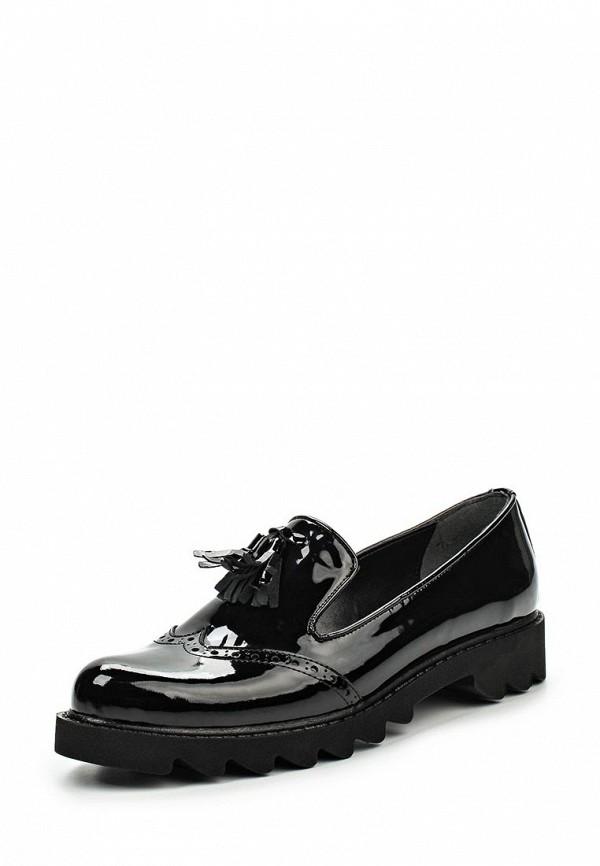 Туфли на плоской подошве Allegri 788-293