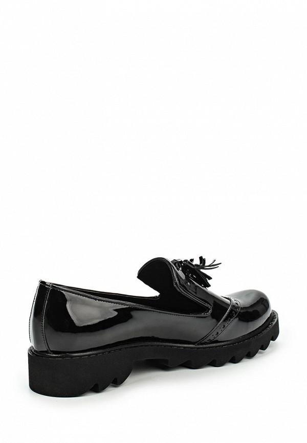Туфли на плоской подошве Allegri 788-293: изображение 2