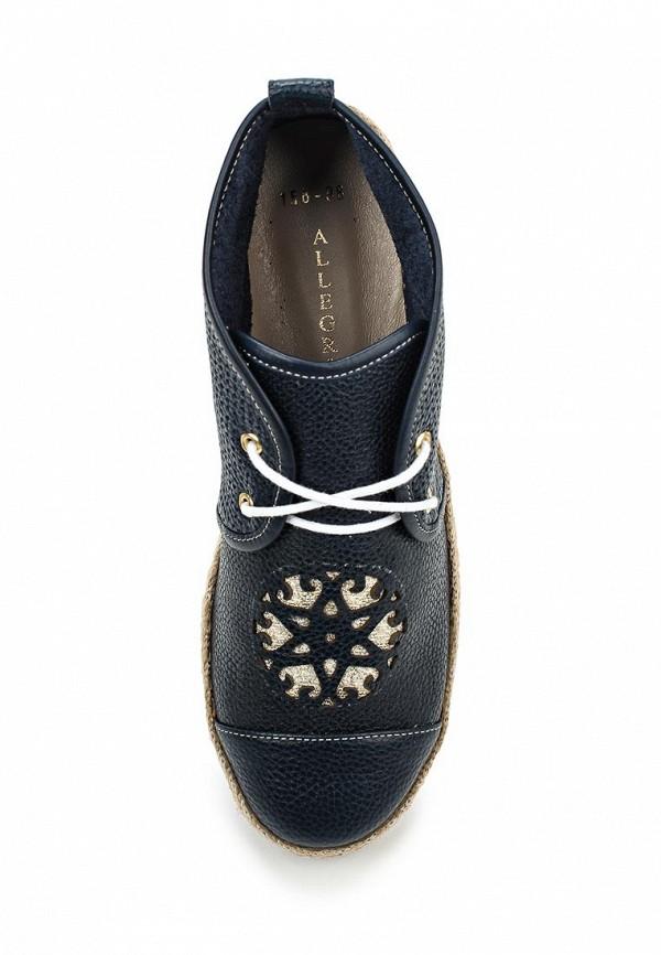 Женские ботинки Allegri 158-98: изображение 4