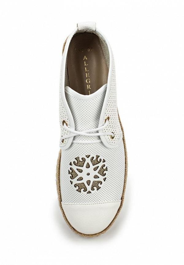 Женские ботинки Allegri 158-84: изображение 4