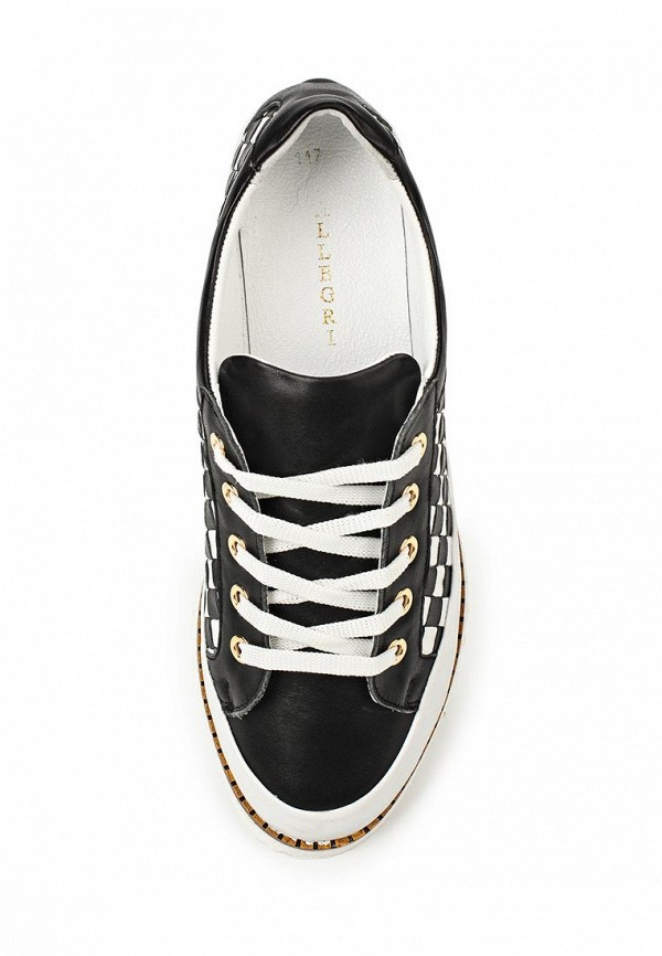 Женские ботинки Allegri D16YA-0117: изображение 4