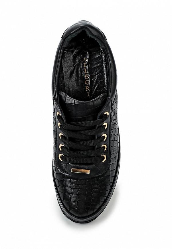 Женские ботинки Allegri D16YA-124-2: изображение 4