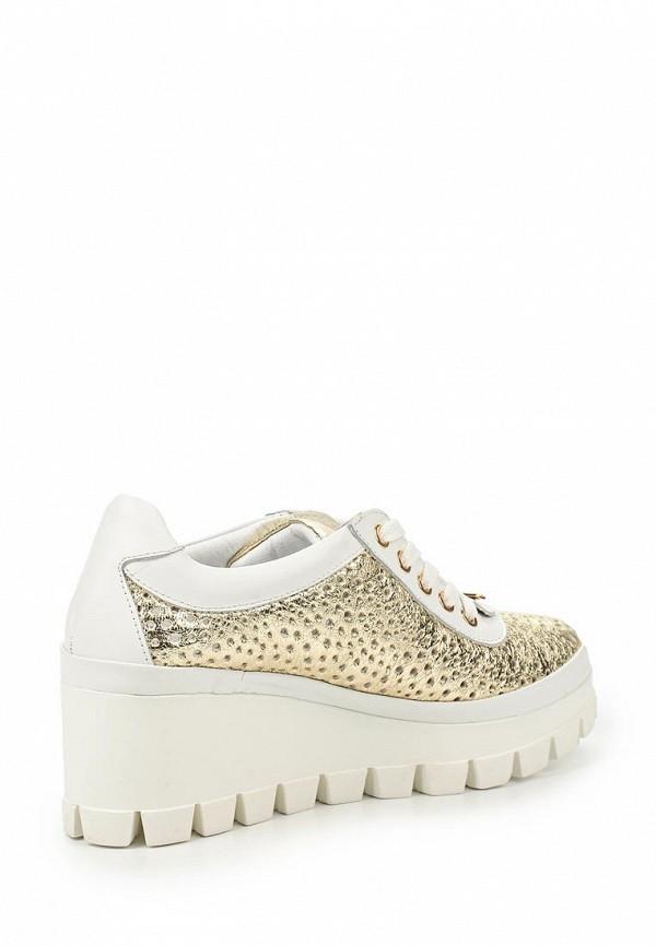 Женские ботинки Allegri D16YA-С073: изображение 2