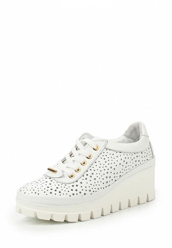 Женские ботинки Allegri D16YA-С073