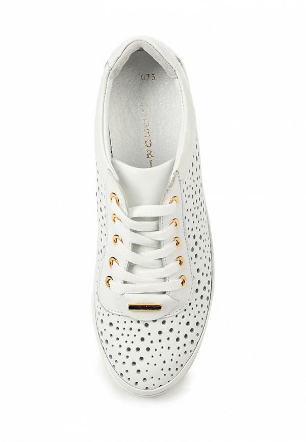 Женские ботинки Allegri D16YA-С073: изображение 4
