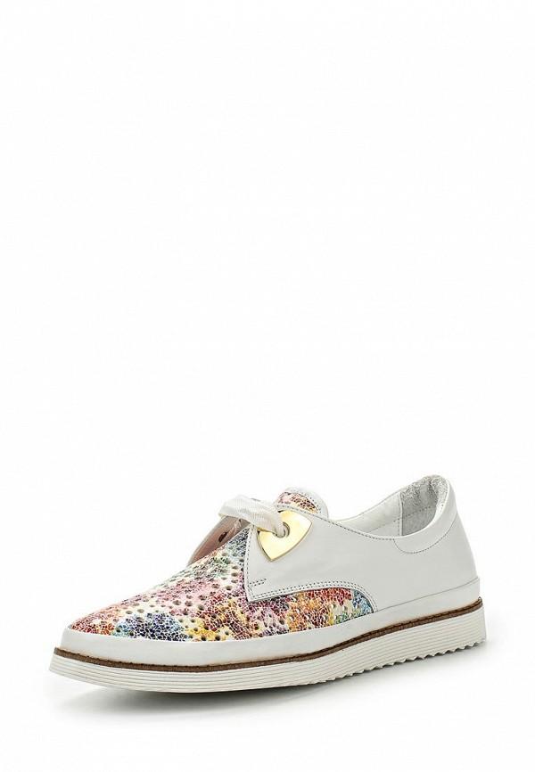 Женские ботинки Allegri D16YA-С075