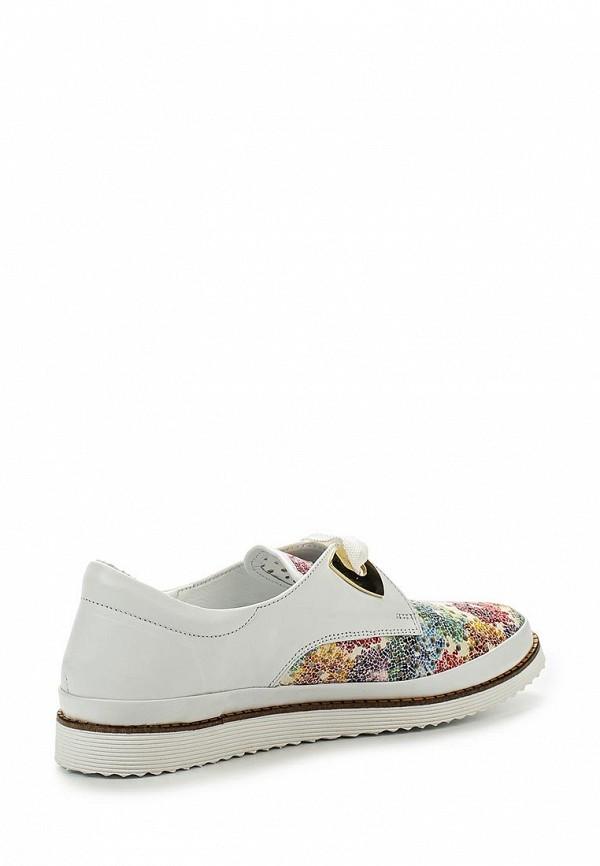 Женские ботинки Allegri D16YA-С075: изображение 2
