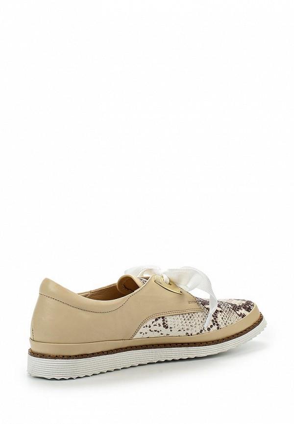 Женские ботинки Allegri D16YA-С075: изображение 6
