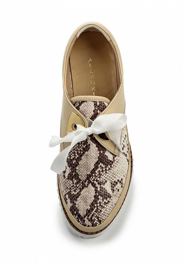 Женские ботинки Allegri D16YA-С075: изображение 8