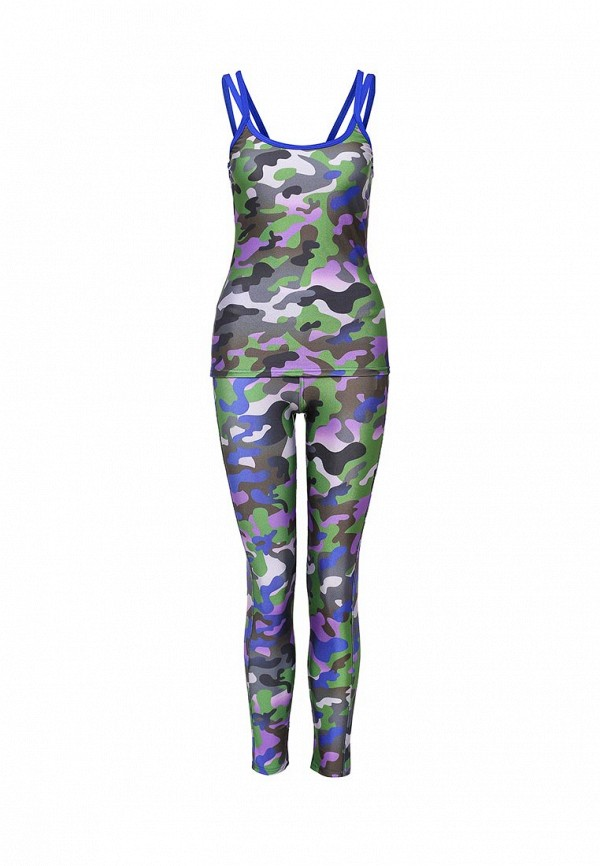 Спортивный костюм Allegri К-06 миллитари: изображение 1