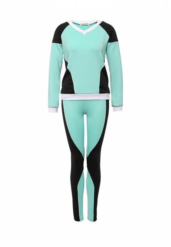 Спортивный костюм Allegri 145-2
