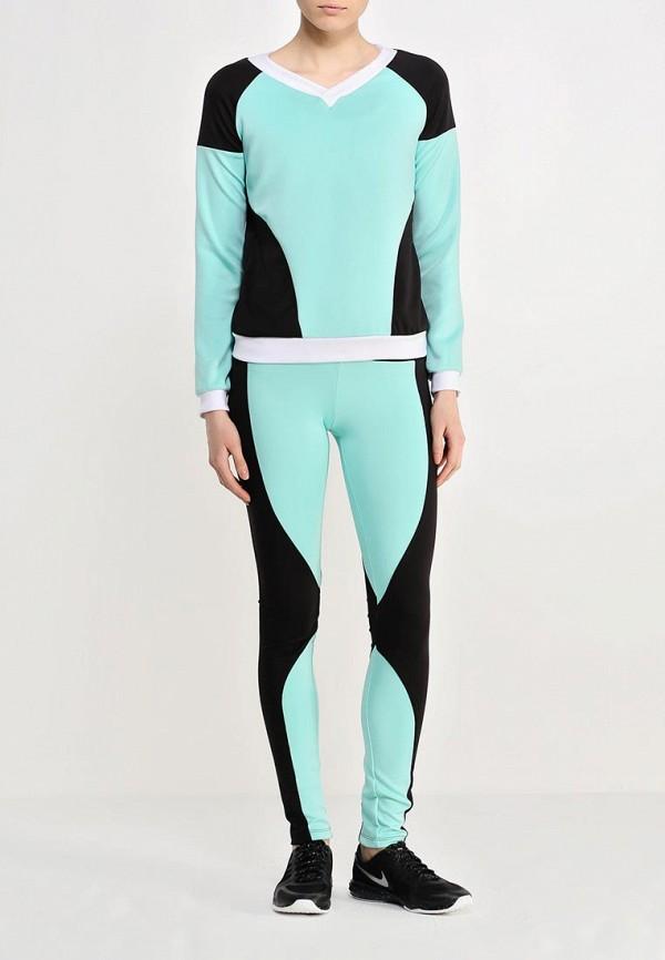 Спортивный костюм Allegri 145-2: изображение 2