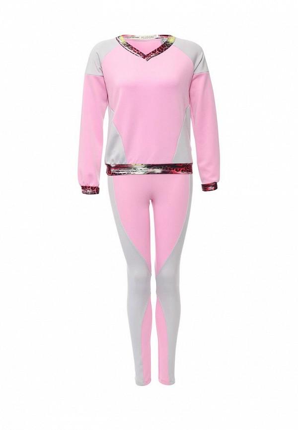 Спортивный костюм Allegri 145-3: изображение 2