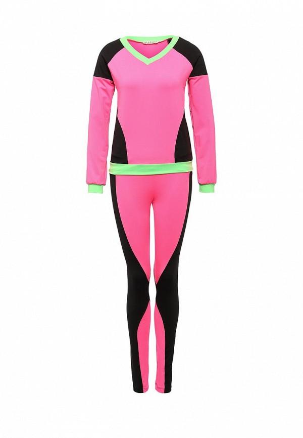 Спортивный костюм Allegri 145-5: изображение 2