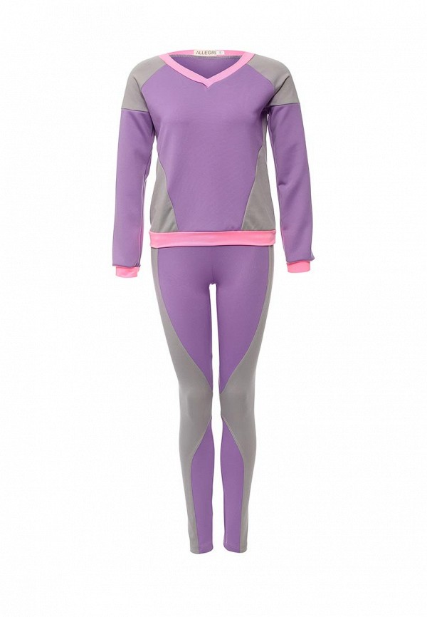 Спортивный костюм Allegri 145-6