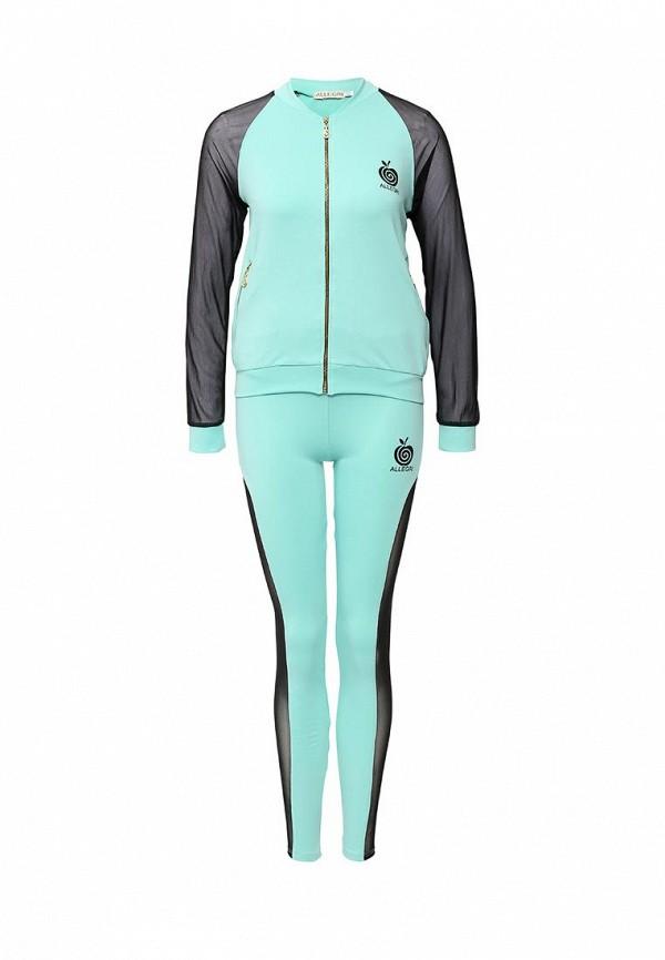 Спортивный костюм Allegri 131-2: изображение 1