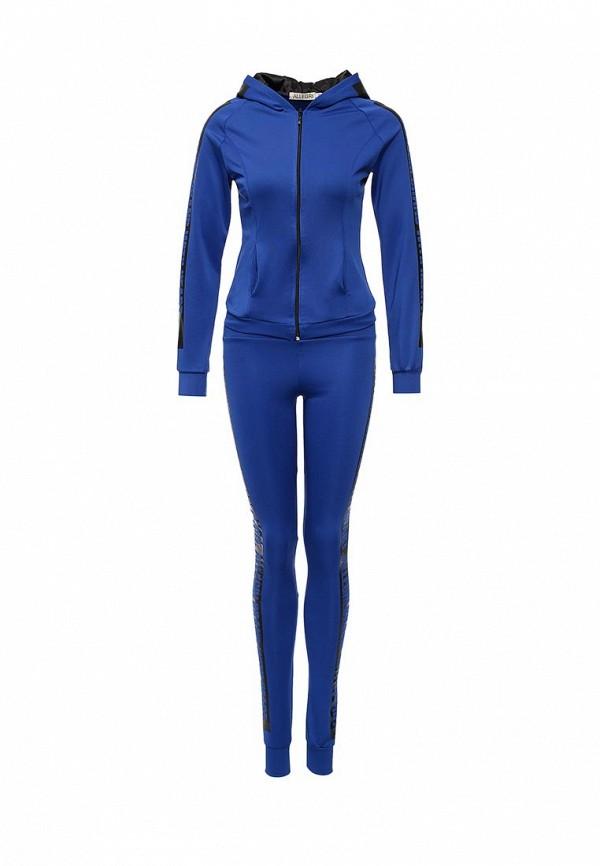 Спортивный костюм Allegri 136-1
