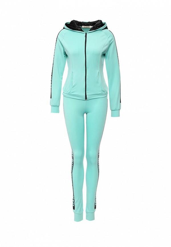 Спортивный костюм Allegri 136-2