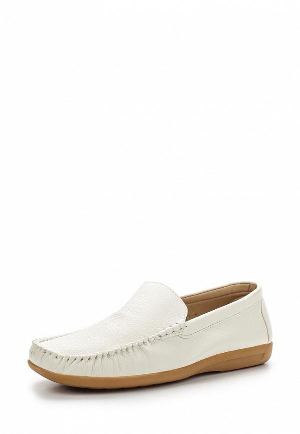 Мужские мокасины Alizea by WS Shoes C-01-12: изображение 1