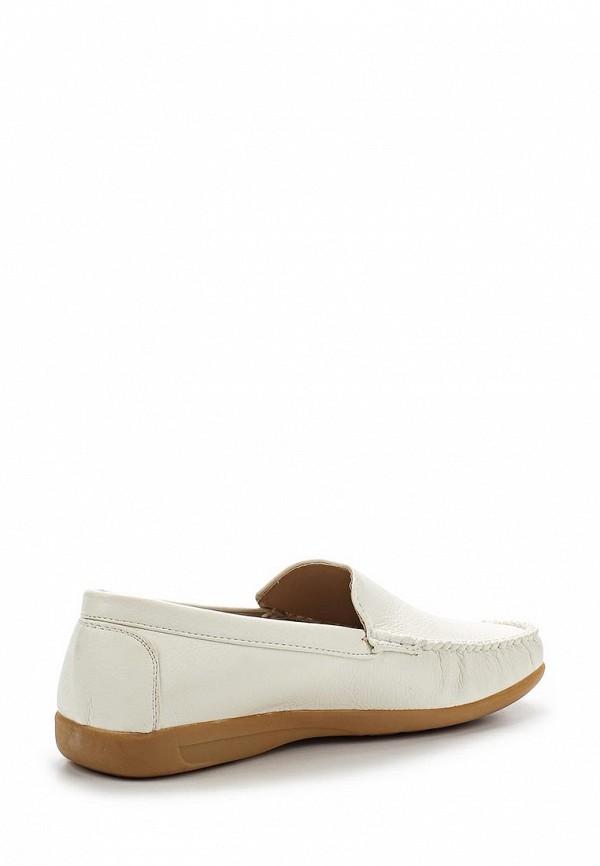 Мужские мокасины Alizea by WS Shoes C-01-12: изображение 2