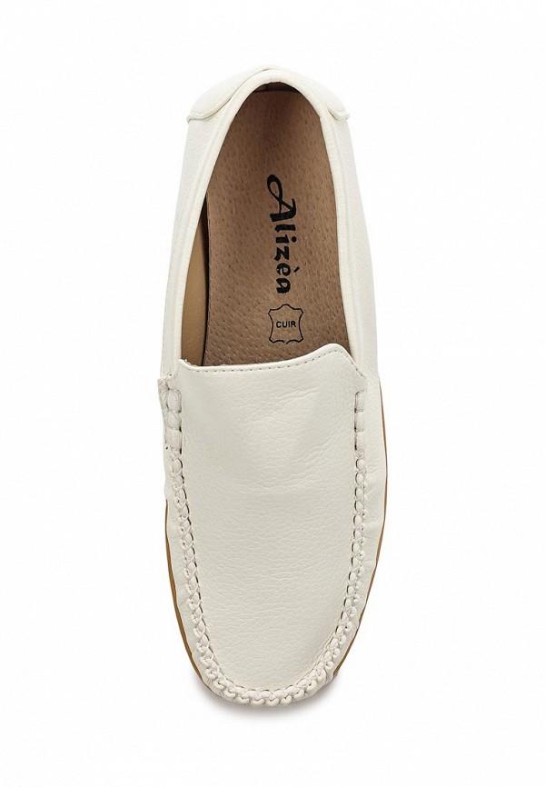 Мужские мокасины Alizea by WS Shoes C-01-12: изображение 4