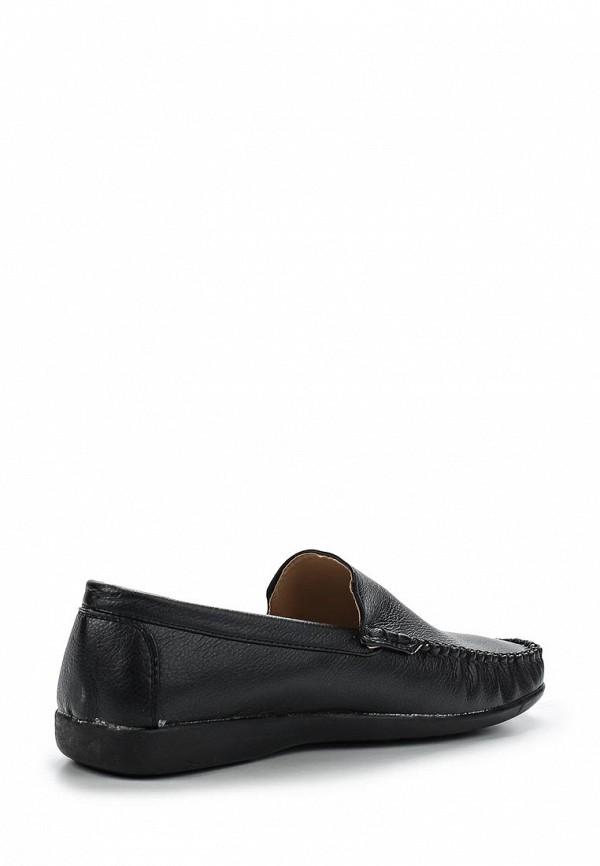 Мужские мокасины Alizea by WS Shoes C-01-1: изображение 2