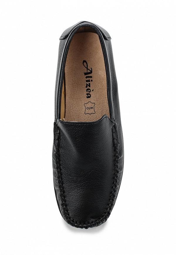 Мужские мокасины Alizea by WS Shoes C-01-1: изображение 4