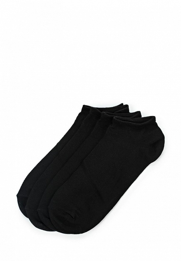 Комплект носков 5 пар Alla Buone Alla Buone AL033FWQSY37 комплект носков 5 пар ecko цвет черный