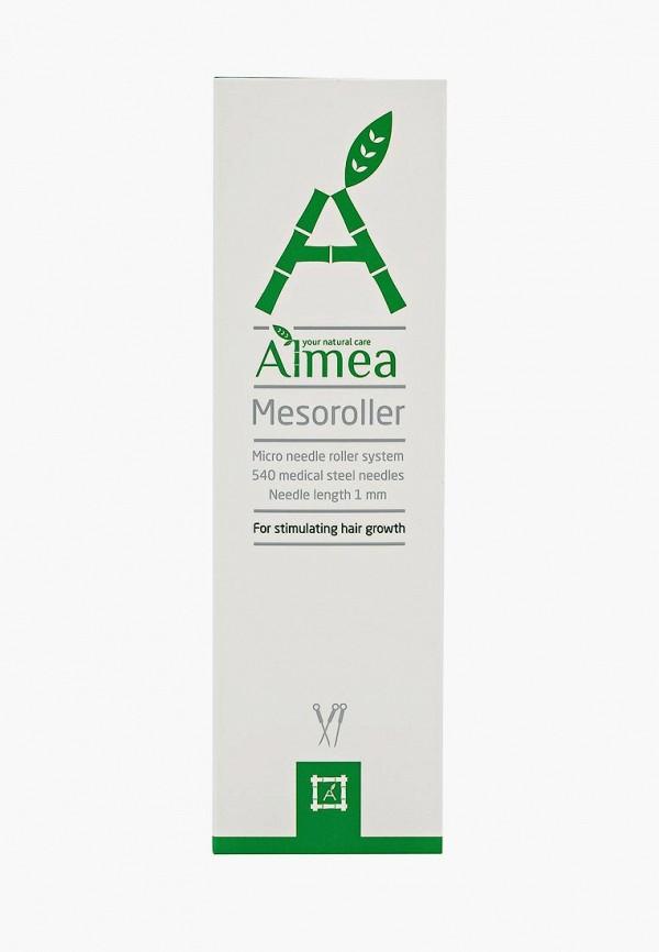 Мезороллер для кожи головы Almea Almea AL042LUFYR17 этажерка альтернатива плетенка 3 секционная цвет белый 52 см х 30 см х 57 5 см