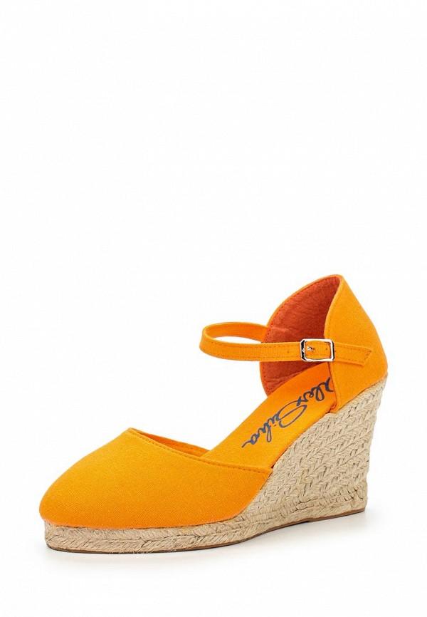Женские туфли Alex Silva A320505: изображение 1
