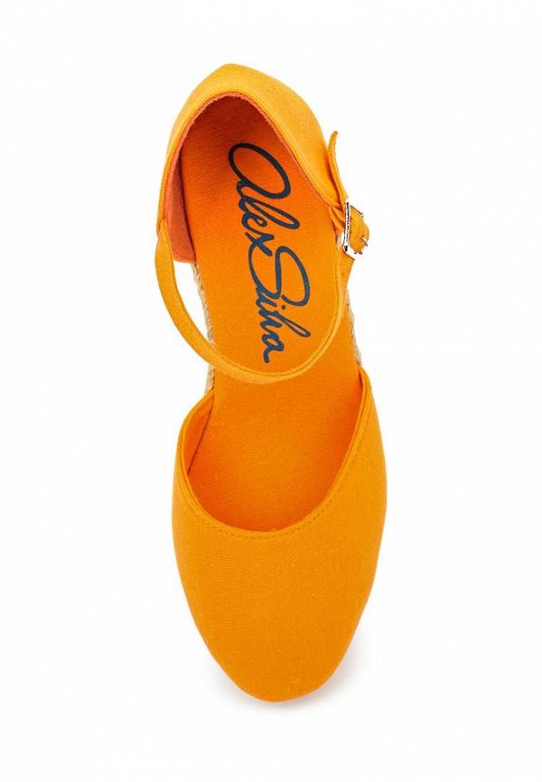 Женские туфли Alex Silva A320505: изображение 4