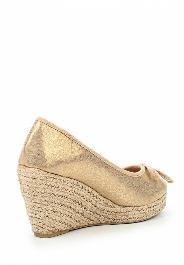 Женские туфли Alex Silva A320508: изображение 2