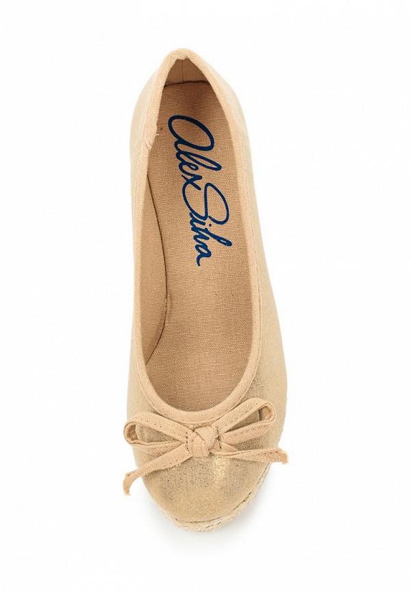 Женские туфли Alex Silva A320508: изображение 4