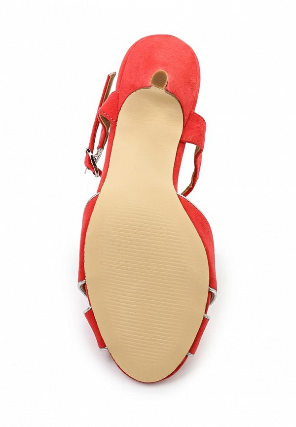 Босоножки на каблуке Alex Silva A323201: изображение 3