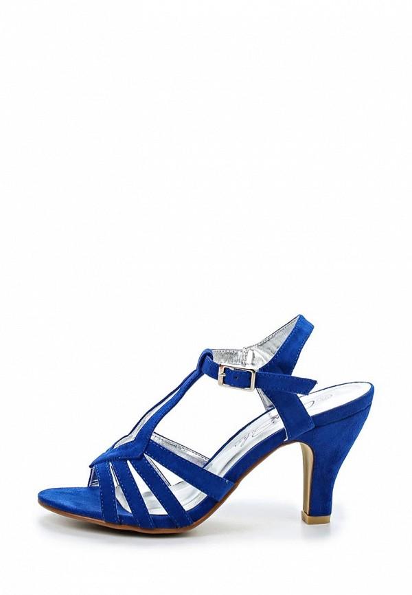 Босоножки на каблуке Alex Silva A323401: изображение 2