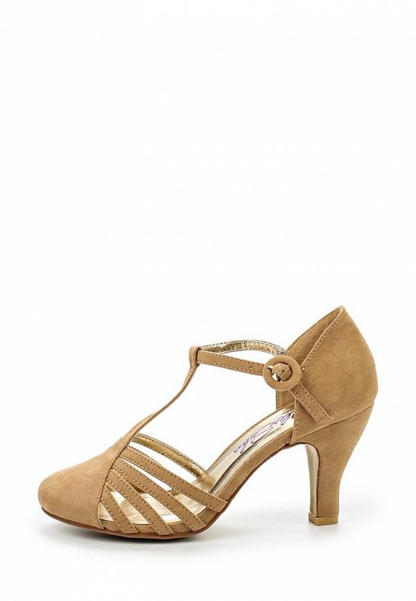 Туфли на каблуке Alex Silva A323404: изображение 2