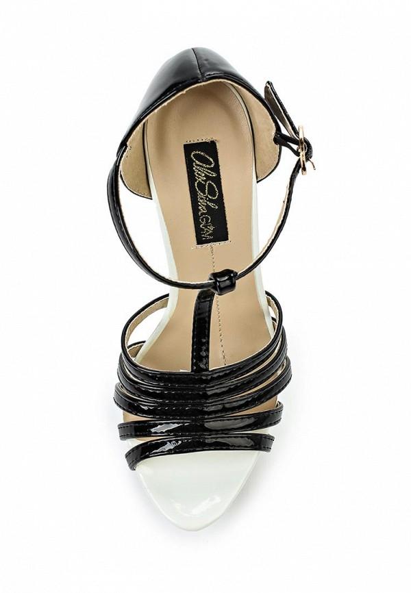 Босоножки на каблуке Alex Silva A323710: изображение 4