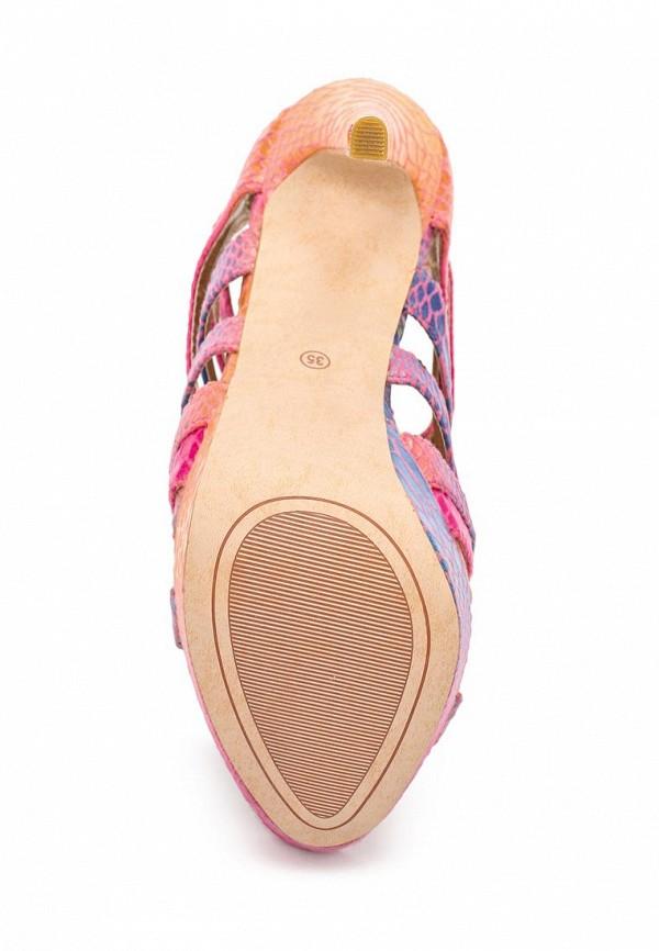 Босоножки на каблуке Alex Silva A323721: изображение 3