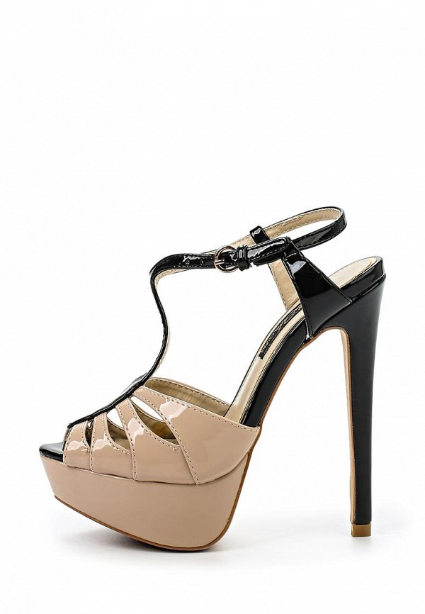 Босоножки на каблуке Alex Silva A323722: изображение 2