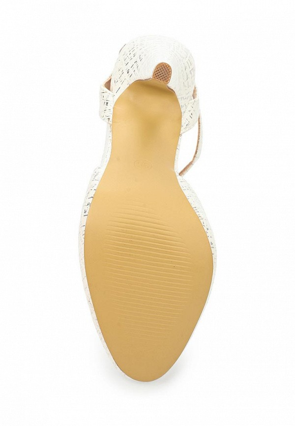 Босоножки на каблуке Alex Silva A324903: изображение 3